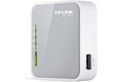 Router 3G 4G Wireless TP-LINK TL-MR3020 150Mbps