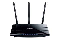 Router Wireless TP-LINK N750 Dual Band Gigabit TL-WDR4300