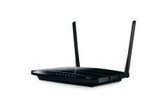 Router Wireless  TP-LINK TL-WDR3600 Dual Band N600 Doble Antena