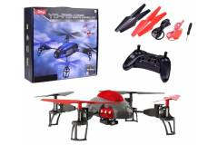 Drone Cuadcoptero CCamara y Tarjeta de Memoria de 2GB - YD-719
