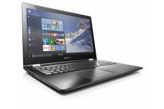 Notebook Lenovo FLEX 3 2-in-1 Core I5-5200U, 2.2Ghz, 4Gb, 500GB, 15.6 TOUCHSCREEN - Factory Refurbished