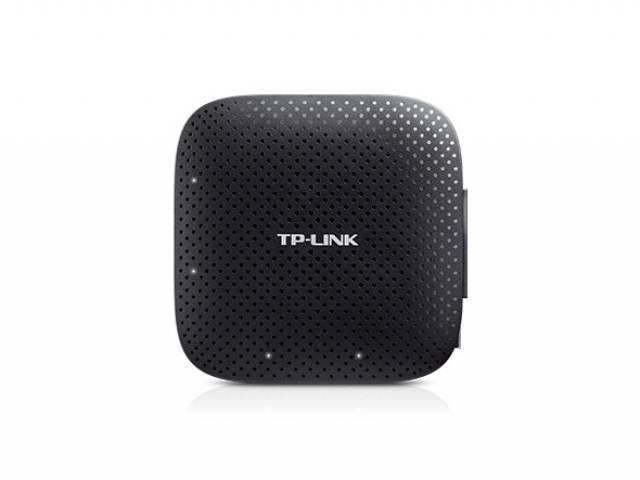 Hub TP-LINK de 4 Puertos USB 3.0 UH400