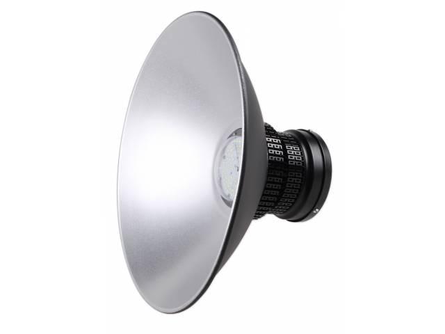 Lámpara LED Industrial de 50W - Luz Fría