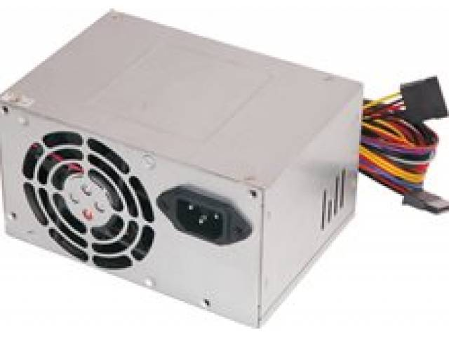 Fuente INTEX TECHNO 450W