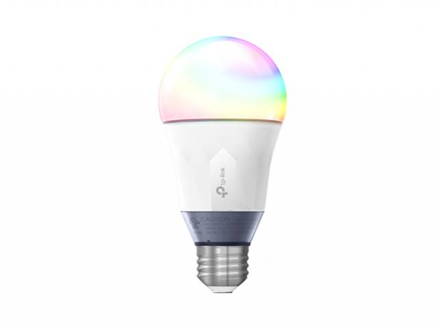 Lampara LED Smart Wi-Fi Con Cambios de Color HUE TP-LINK LB130