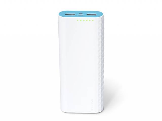 Cargador Portable Power Bank TP-LINK PB15600