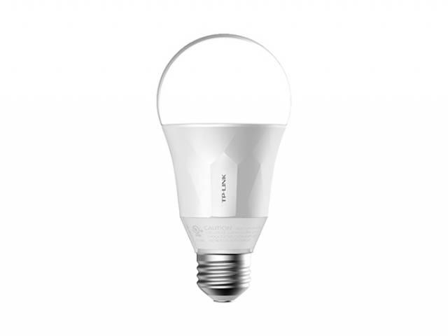 Lampara LED Smart Wi-Fi Luz Blanca Cálida 8W TP-LINK LB100