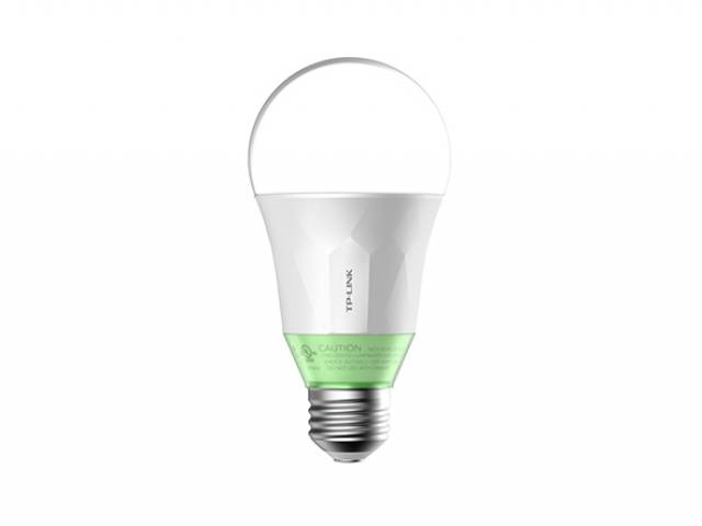 Lampara LED Smart Wi-Fi Luz Blanca Cálida 11W TP-LINK LB110