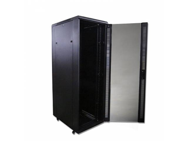 Rack MYConnection! MYC-6037 37U 600X1000mm - Pivotante