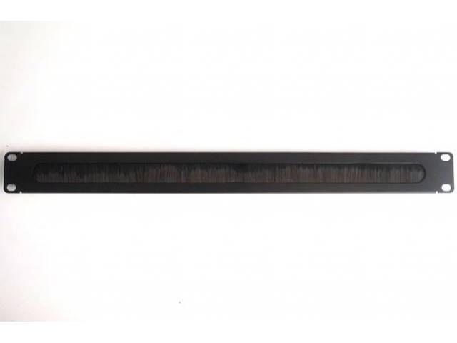 Panel tipo Cepillo MYConnection! MYC-JD04B - 1U 19