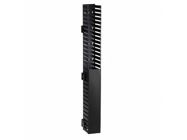 Organizador de Cables MYConnection! MYC-VCB37U - Vertical 37U