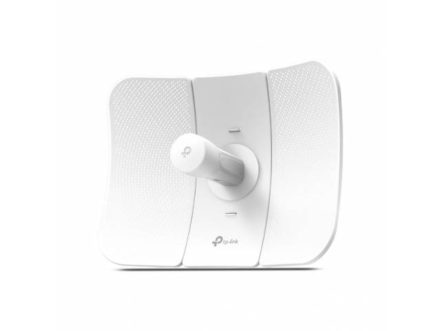Access Point Exterior TP-LINK CPE610 23dBi Pharos MAXtream 5GHz 300 Mbps