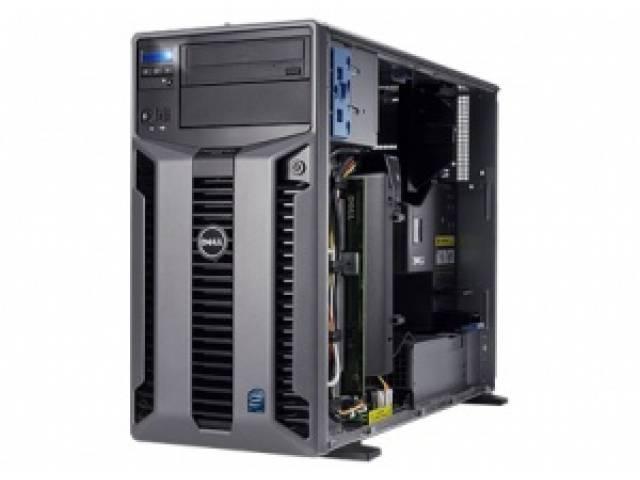 Servidor Recertificado DELL T710 2x Xeon E5530 2.4Ghz (24GbSin Disco DVD) Rackeable  - Torre