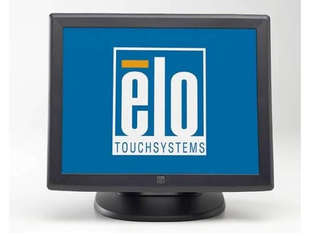 Monitor Touchscreen 15 ELO ET1515L - Recertificado Grado A+