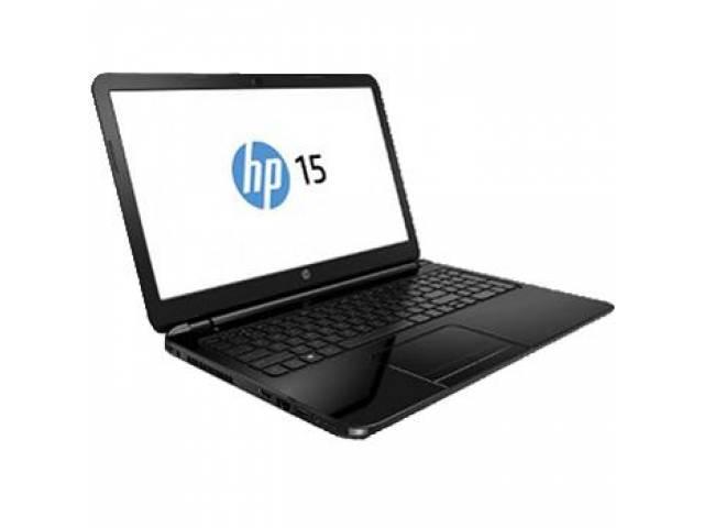 Notebook HP 15-h007la F4H25LA E1-2100 Linux