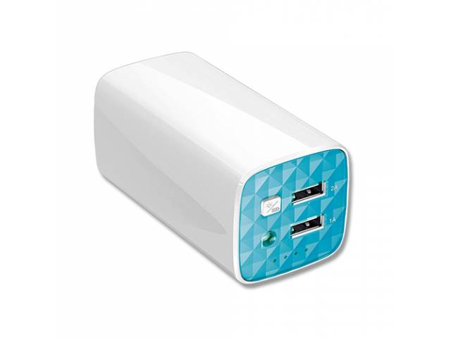 Cargador Portable Power Bank TP-LINK PB10400