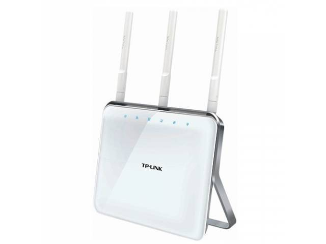 Router Wireless TP-LINK Archer C8 Dual Band AC1750 Gigabit  (1300 450 Mbps)