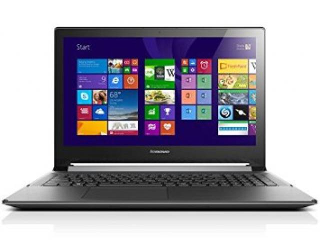 Notebook Lenovo FLEX 2 2-in-1 Core I7-4510U, 2.0Ghz, 8Gb, 500GB + 8GB SSD, 15.6 TOUCHSCREEN - Factory Refurbished