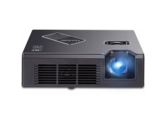 Proyector Viewsonic PLED-W600 - Factory Refurbished