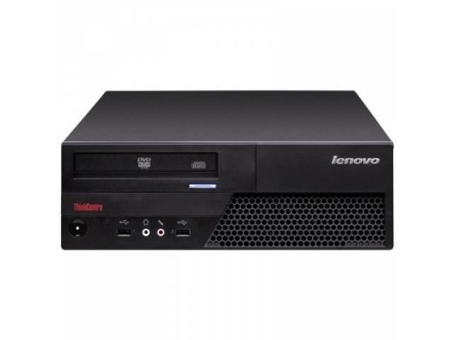 Equipo Recertificado Lenovo 7360 Core 2 Duo 2.93 Ghz (4Gb320GBDVDRWWindows 7) Desktop