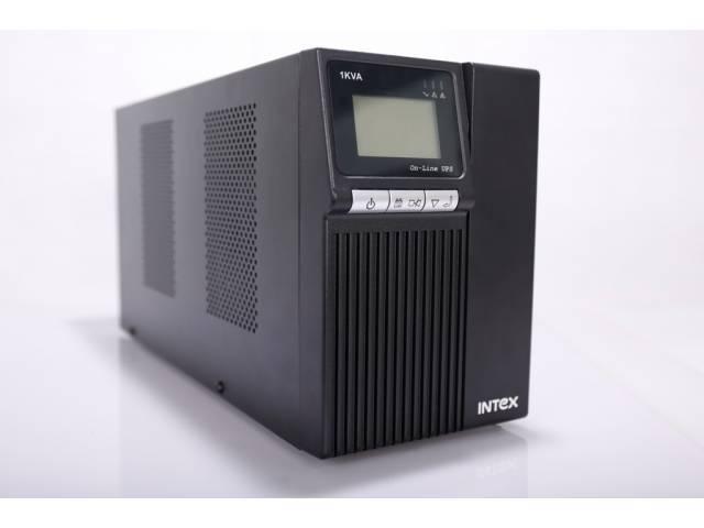 INTEX UPS MF Online 1KVA 1000VA 700W