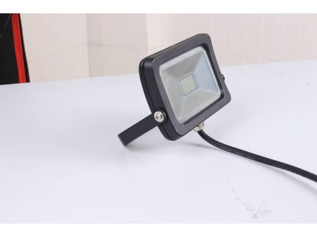 Foco LED de 10W - Luz Fría