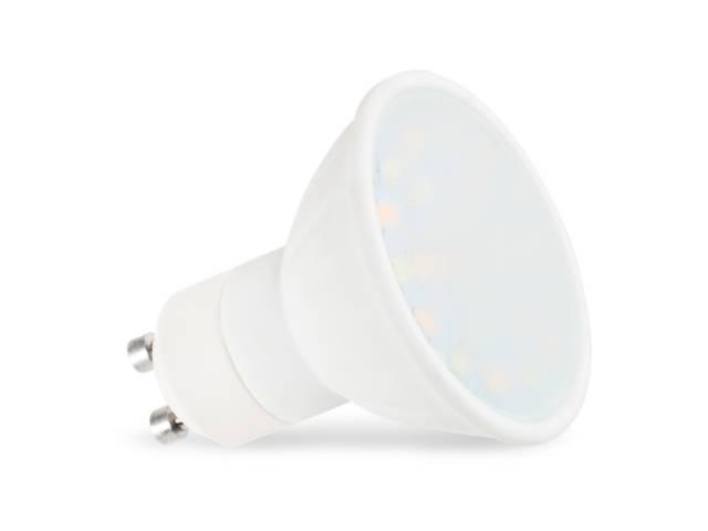 Dicroica LED de 5W - Luz Cálida