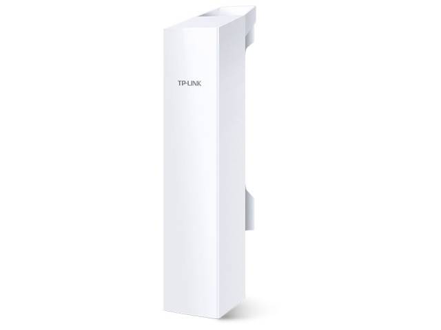 Access Point Exterior TP-LINK CPE520 Pharos MAXtream, MIMO 5GHz 300 Mbps