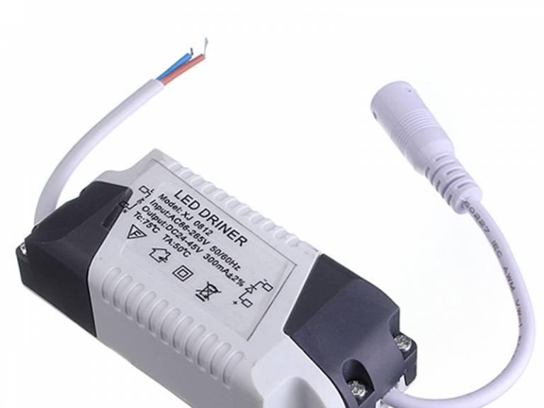 Controladores para iluminación LED: controlador LED Aislado vs Controlador LED No Aislado