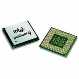 Micro INTEL 2.60 Ghz Pentium IV S.478 Pulled