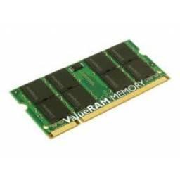 Memoria DDR2-667 Sodimm de 512MB - Genérica