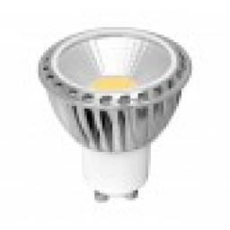 Dicroica LED de 5W DIMERIZABLE - Luz Fría