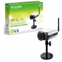 Cámara de Vigilancia IP Wireless TP-LINK TL-SC3171G Inalámbrica con Visión Noctura y Audio Bidireccional - OEM