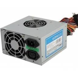 Fuente INTEX Accopia 600W Doble Fan 24+4