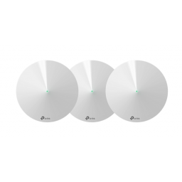Access Point TP-LINK Deco M5 AC1300 Dual Band (Pack 3 unidades)