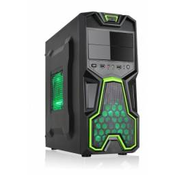 Gabinete GAMER INTEX IT-521 (D336-SF)