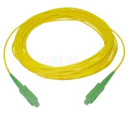 Patchcord Fibra MYConnection! MYC-OPCF20M SM 20 Metros