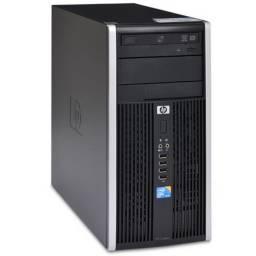 Equipo Recertificado HP 6000 Core 2 Duo 2.93 Ghz (2Gb/160GB/DVDRW/Windows 7) Torre