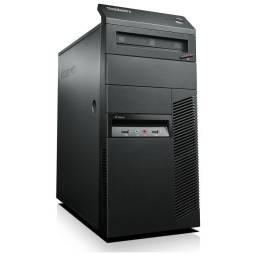 Equipo Recertificado Lenovo M91 Core I5 3.1 GHz (4Gb/250Gb/DVDRW) Torre