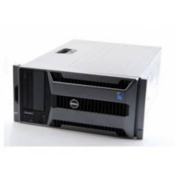 Servidor Recertificado DELL T710 2x Xeon E5530 2.4Ghz (24GbSin Disco DVD) Rackeable (Incluye espacio para guias) - Tor