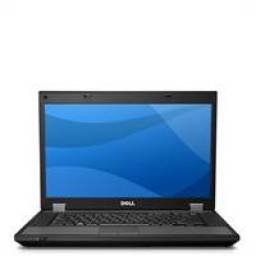 "Notebook Dell E5510 15.6"" Intel Core I3 2.26 Ghz (4Gb/ 160Gb/ DVDRW) - Recertificado (Sin Batería)"