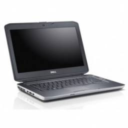 "Notebook Dell E5430 14"" Intel Core I3 2.40 Ghz (4Gb/ 320Gb/ Lector DVD) - Recertificado (Detalles esteticos)"