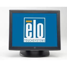 """Monitor Touchscreen 15"""" ELO ET1515L - Recertificado Grado A+"""