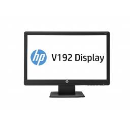 "Monitor HP V192 LED 19"" Recertificado Grado A+ Wide"