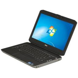 Notebook Dell E5430 14 Intel Core I3 2.40 Ghz (4Gb SSD 120Gb GrabadoraDVD) - Recertificado