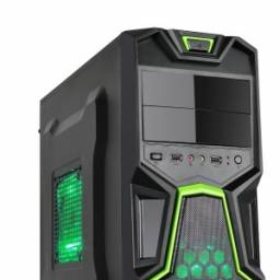 Gabinete GAMER INTEX IT-521 (D336-SF) OEM