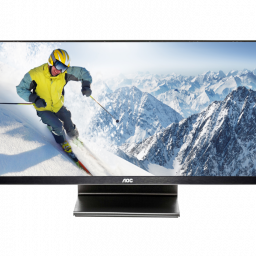 "Monitor LED FULL HD IPS AOC 29"" Q2963PM - Factory Refurbished"
