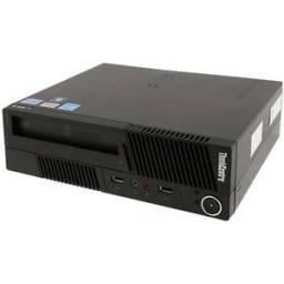 Equipo Recertificado Lenovo M90p (3853A4U) Core I5 3.2 GHz (4Gb/250Gb/DVDRW) SFF