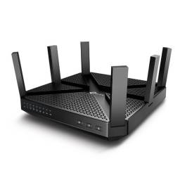 Router Wireless Gigabit TP-LINK Archer C4000 Tri Band AC4000 MU-MIMO