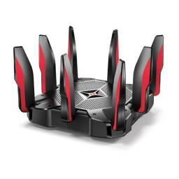 Router Inalámbrico Gamer TP-LINK Archer C5400X Tri Band AC5400 Gigabit MU-MIMO